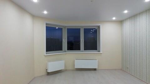 2-х комнатная квартира ул. Курыжова, д. 18, корп 1 - Фото 2