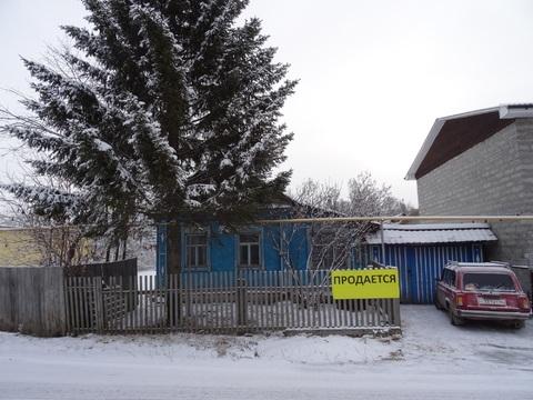 Жилой дом с участком, п. Малый Исток, черта Екатеринбурга. - Фото 3
