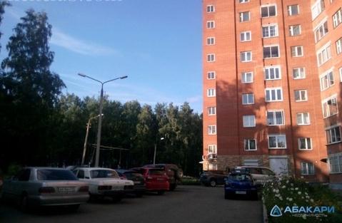 Аренда квартиры, Красноярск, Свободный пр-кт. - Фото 1