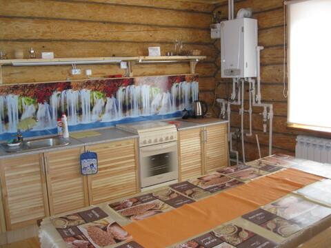 Пос. Илеть Мичурина 36 дом с баней отличные подъездные пути - Фото 2