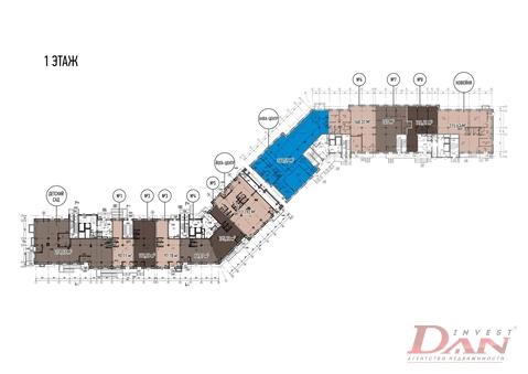 Коммерческая недвижимость, Лесопарковая, д.6 к.А - Фото 5