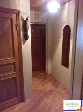 Продается 3-комнатная квартира, Приморский р-н - Фото 4