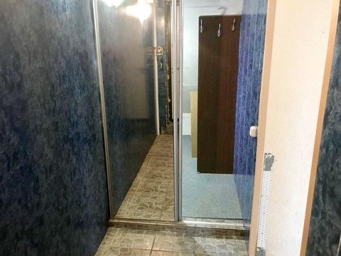1- комнатная квартира под ключ в гор. Руза, переулок Урицкого д. 3. - Фото 4