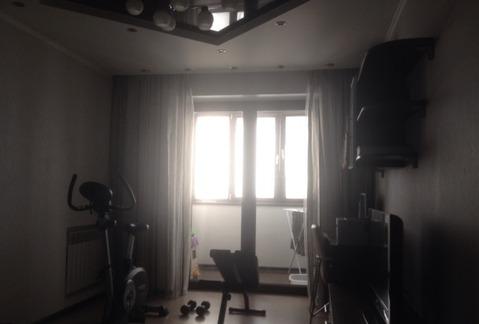 Сдается 3-х комнатная квартира по ул. им Чапаева В.И, д.112/124 - Фото 2