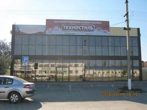 Продажа торгового помещения, Тбилисская, Тбилисский район, Ул. . - Фото 1