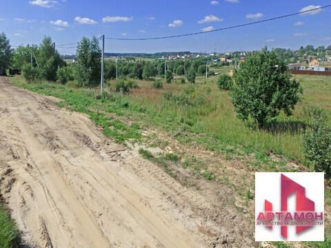 Продается участок, деревня Загорье-3 - Фото 3
