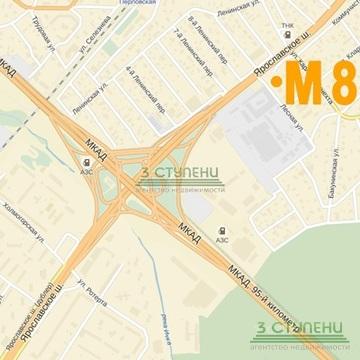 Продажа торгового помещения, Мытищи, Мытищинский район, Ул. . - Фото 2