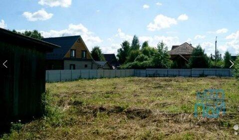 Продажа участка, Власово, Марушкинское с. п. - Фото 1