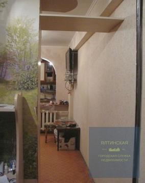 Продажа квартиры, Ялта, Южнобережное ш. - Фото 5
