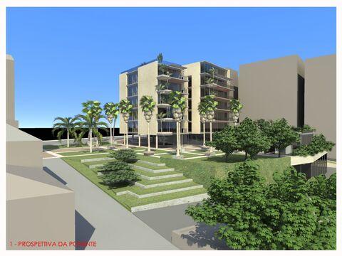 Продается здание с проектом на реконструкцию в Сан-Ремо - Фото 3