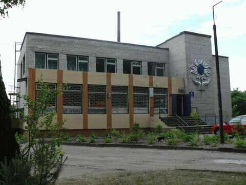 Здание - Фото 1