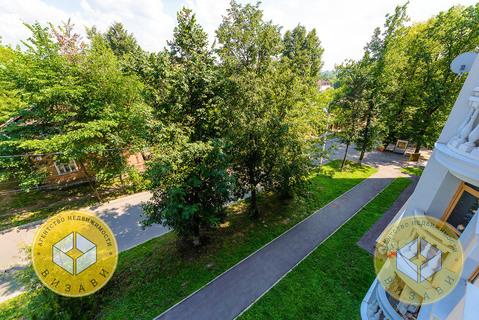 1к квартира 42 м2 Звенигород, Чехова 5а, ЖК «Малиновый ручей», центр - Фото 3