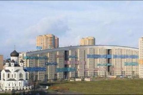 Cдам 3х комнатную квартиру в Мытищах