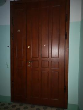 Продается 4-х комн. квартира в Хамовниках. ул. Остоженка - Фото 4