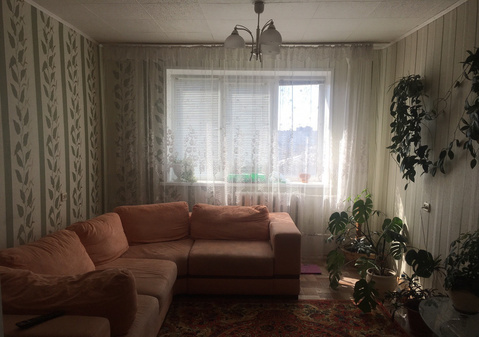 Продается 3 комнатная квартира 66 кв.м. на Энтузиастов. - Фото 1