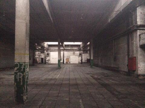 Сдам склады в аренду от 600 до 4800 кв.м. - Фото 3