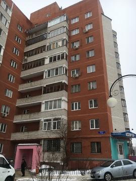 Продам 1 ком. квартиру в кирп.доме Щорса 55а - Фото 1