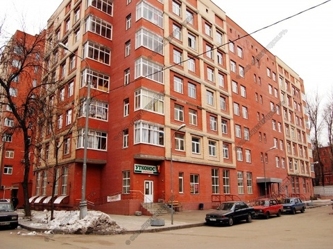 Продажа квартиры, м. Красносельская, Красносельский 1-й пер. - Фото 2