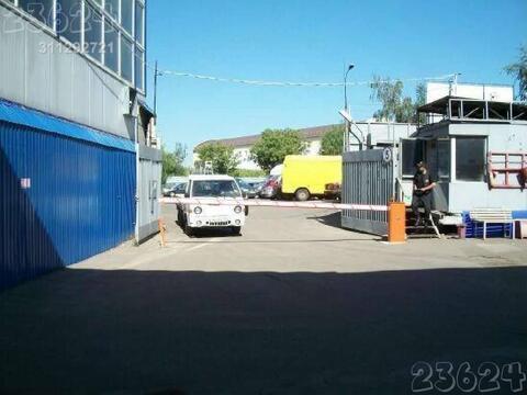 Предлагается к аренде теплый склад площадью 600 кв.м. по адресу: Дмитр - Фото 1