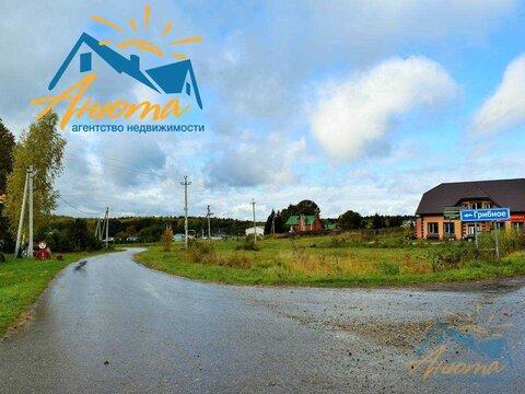 Продается участок в деревне Нара Жуковского района Калужской области - Фото 3