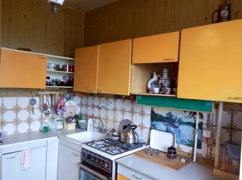 Продается 2-х комнатная квартира, комнаты раздельные, состояние обычно - Фото 1
