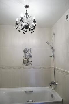 """2-комнатная квартира с евроотделкой и мебелью, """"под ключ"""" - Фото 5"""