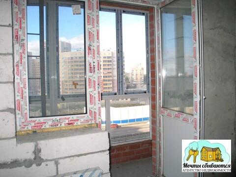 Продажа квартиры, Климовск, Посёлок Сосновый Бор - Фото 1