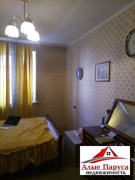 Продаётся 4-х комн. кв-ра пр. Маркса д. 82 - Фото 4