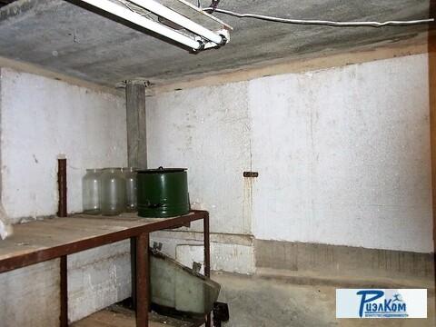 Продаю кирпичный гараж в автокооперативе № 13 на Рязанской в Туле. - Фото 5