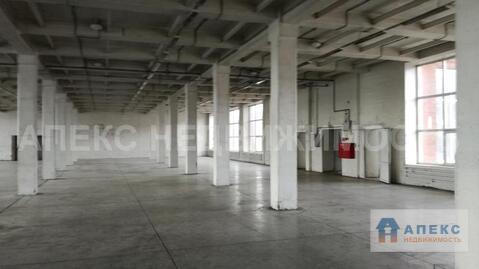 Аренда помещения пл. 1135 м2 под склад, Подольск Варшавское шоссе в . - Фото 5
