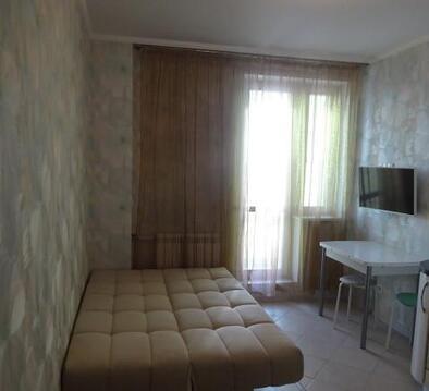 Однокомнатная квартира с новой мебелью и техникой - Фото 2