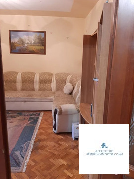 Краснодарский край, Сочи, ул. Виноградная,78 5