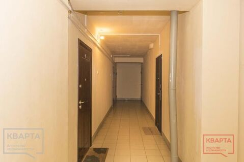 Продажа квартиры, Новосибирск, Ул. Адриена Лежена - Фото 3