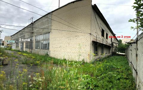 Коммерческая недвижимость, ул. Суворова, д.5 к.д - Фото 1