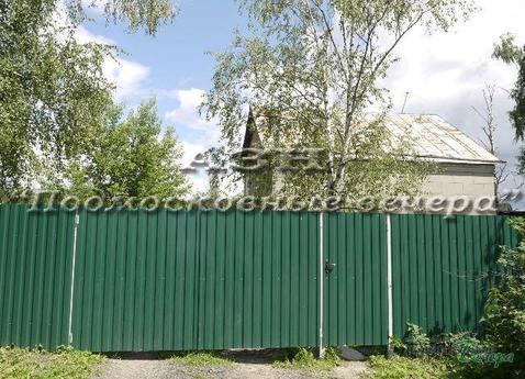 Боровское ш. 12 км от МКАД, Толстопальцево, Дом 100 кв. м - Фото 2
