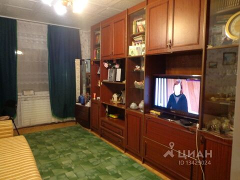 Продажа квартиры, Кола, Кольский район, Проспект Виктора Миронова - Фото 1