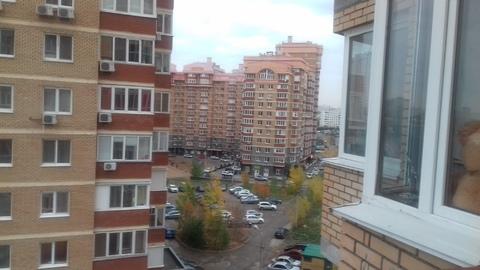 Продаётся однокомнатная квартира в микрорайоне Зелёная Роща - Фото 1
