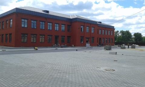 Сдается Открытая площадка 1200 кв.м. ТЦ Идеально для:Садовый центр. - Фото 1