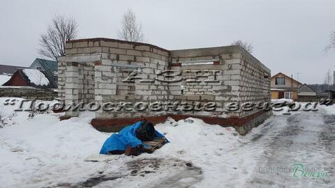 Егорьевское ш. 36 км от МКАД, Донино, Участок 10 сот. - Фото 1