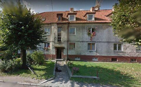 Купить трехкомнатную квартиру в Калининграде - Фото 1