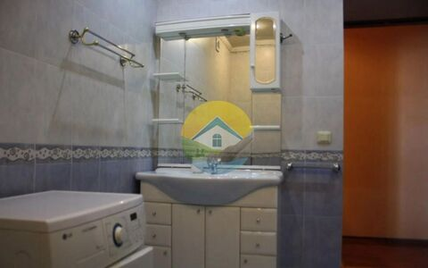 № 536929 Сдаётся длительно 3-комнатная квартира в Ленинском районе, . - Фото 4