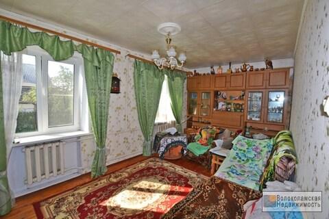 Жилой дом со всеми коммуникациями в Волоколамском районе - Фото 5