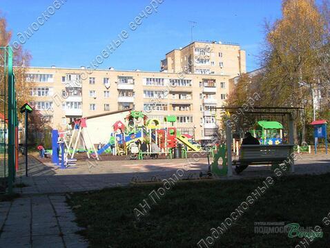 Московская область, Руза, Федеративная, 16 / 2-комн. квартира / 2-й . - Фото 1