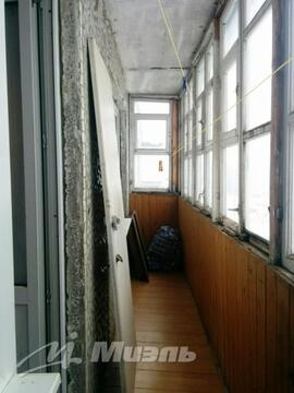 Продажа квартиры, Электрогорск, Ул. М.Горького - Фото 5