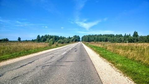 Участок земли 10 гектар для сельхоз.производства - Фото 1