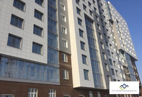 Продам 1-комн квартиру Ордженикидзе д 62 12эт, 28 кв.м Цена 1500 т. р - Фото 1