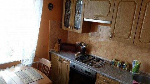 Продам двухкомнатную квартиру на Чекистов - Фото 1