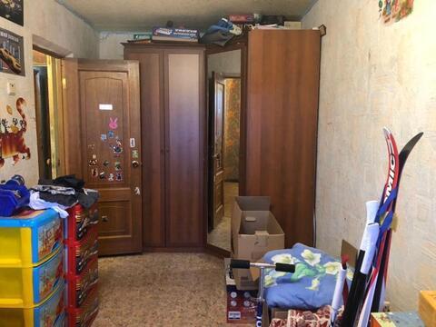 2-к квартира в хорошем состоянии за 1150000 рублей - Фото 4