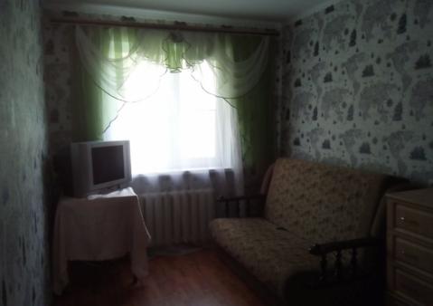 Сдается 3-к квартира на длительный срок, в квартире сделан ремонт в . - Фото 4