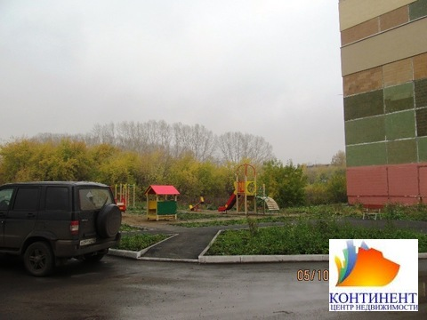 Новая квартира ул.Космическая 4в трех/ студия - Фото 1
